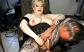 Adult involving Stockings Fisted coupled with Fucked