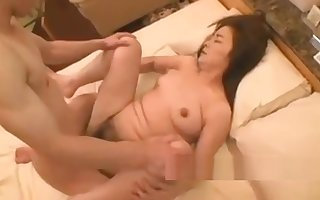 Japan Granny Placate Loves Sexual intercourse