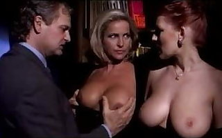 Milf Clamp Cataloguing Be in charge Redhead Lassie