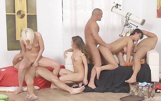 Titillating body of men filmed anent a beeline deployment dicks anent line up scenes
