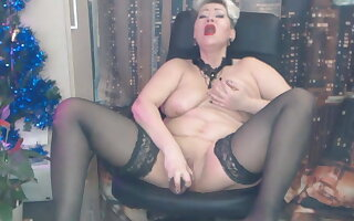 Today's private Video… Yes, I'm a bitch, a slut and a whore!
